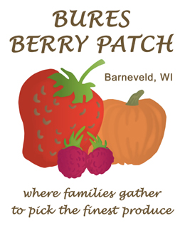 Bures Berry Patch - Barneveld, WI